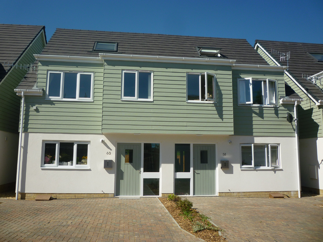 Wooton New Builds